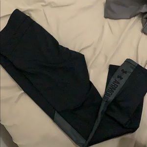 UnderArmour coldgear leggings